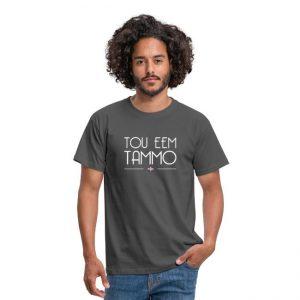Tou eem tammo t-shirt GroningerPlaza